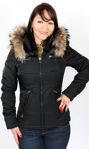 women winter jacket black 27