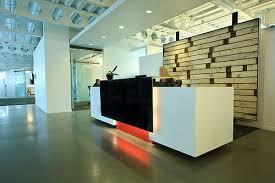 ... Weber Thompson Reception Desk | by sarahehthomas
