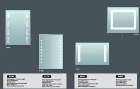 How To Make A Vanity Mirror With Lights Best Vanity Mirror With Led Lights Actionspaparts