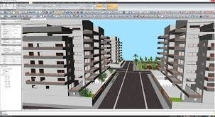 Residential Layout Design Software 4m Idea Architecture