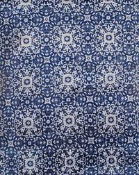 pasargad ny indo modern hand knotted silk blue white area rug