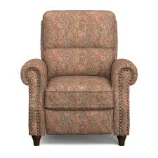 paisley furniture. Prolounger Paisley Push Back Recliner Chair Furniture C