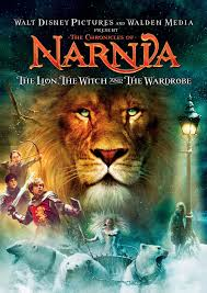 the chronicles of narnia the lion the witch and the wardrobe  narniaposter