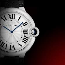 men s watches ballon bleu de cartier