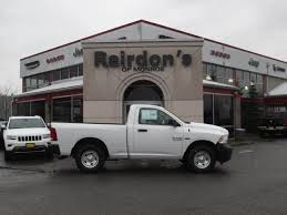 2015 RAM 1500 at Redmond area RAM is Best Full Size Truck for the Money