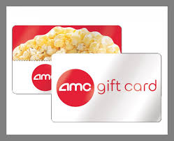 amc gift card balance photo 1