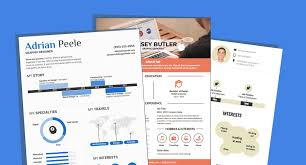 Key Information List On How To Build A Resume Best Resume Template