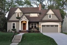 Small Picture 8 Homes With Exterior Paint Colors Done Right