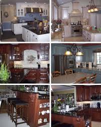 custom kitchenz by ron collage