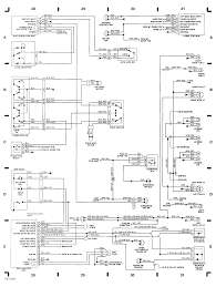 92 isuzu wiring diagram and wiring harness layout graphic