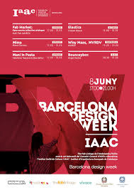 Graphic Design In 2017 Barcelona Design Week 2017 Transforming Society Bounceybox