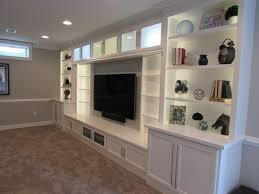 basement remodelers. Beautiful Remodelers Basement Remodel With White Custom Cabinetry  On Remodelers