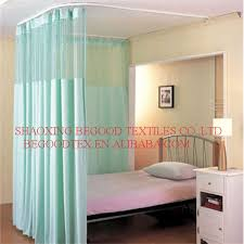 office cubicle curtain. 100% polyester flame retardant cubicle curtain for hospital bed curtain, view office curtains, product details from shaoxing bigu textiles co., c