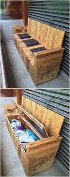 Pallets Best 25 Pallet Storage Ideas On Pinterest Pallet Furniture