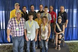 Local residents chosen as Missouri Farm Family for Adair County ...