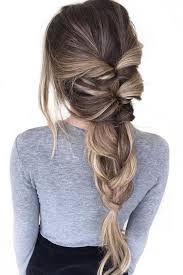 Hairstyle For Long Hairstyle the 25 best everyday hairstyles ideas easy 4280 by stevesalt.us