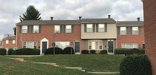 Jamestowne Apartments U0026 Townhomes. Baltimore, MD
