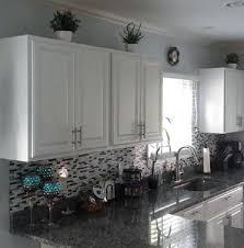 the smart tiles smart tiles gray marble l and stick smart tiles backsplash canada