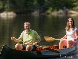 How the richest man of the world asked wife for a Date: Sweet love story of Bill  Gates and Melinda Gates - Oneindia News