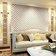 living room decor wall tiles mosaic latest design for in india white grey leather tile living room feature wall tiles