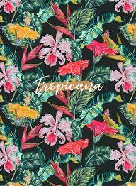 Hawaiian Pattern Magnificent Tropical Exotic Hawaiian Patterns On Behance