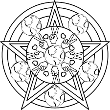 Small Picture earth day coloring pages for adults Archives coloring page