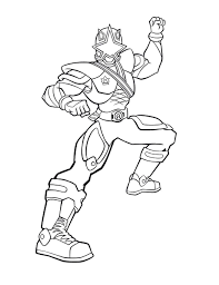 Printable Power Rangers Coloring Pages Printable Get Coloring Page