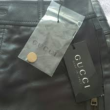 gucci pants. gucci leather pants gucci i