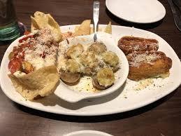 photo of olive garden italian restaurant twin falls id united states sampler