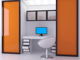 study rooms capboards wall unit