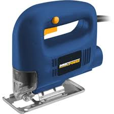 jig saw tool. direct power jigsaw - 350 watt jig saw tool