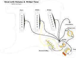 hss strat wiring diagram for 2 tone wiring diagram wiring diagram fender noiseless pickups hss strat 1 volume 2 tonefull size of fender stratocaster deluxe