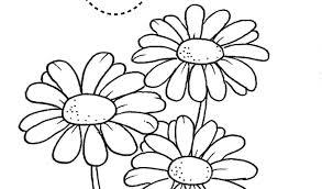 Fiori Da Colorare Disegni Da Stampare A Tema Fiori Per Grandi E Con