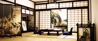 Japanese Dining Set Traditional Japanese Dining Room