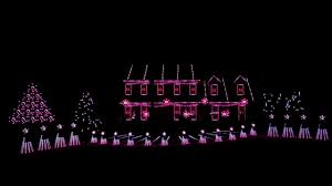 Fayette County Christmas Lights Burton Christmas Lights Home
