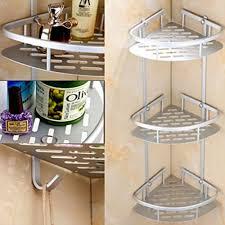 Telescopic Shower Corner Shelves Corner Shower Caddies 37