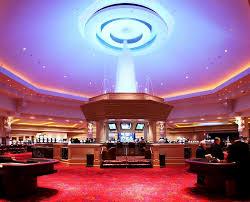 Riverside Casino Event Center Seating Chart Riverside Casino Events Iowa Who Won The World Series Of