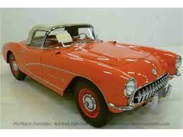 1957 Chevrolet Corvette for Sale | ClassicCars.com | CC-838078