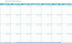Weekly To Do Calendar Template Project Management Task List Template Excel Spreadsheet To Do