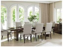 dining table lexington laurel canyon san lorenzo 88 x 46