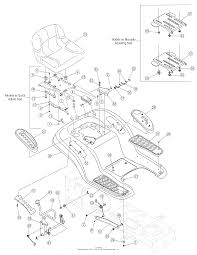 Troy bilt lawn mower engine parts