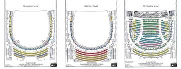 Jazz At Lincoln Center Rose Theater Seating Chart
