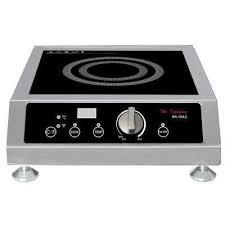 1800 watt countertop commercial range