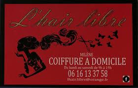 Coiffure à Domicile Plaudren Lhair Libre