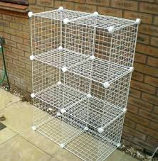 grid wire modular shelving and storage cubes contemporary decoration cube wire storage shelves grid wire modular