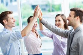 High Interpersonal Skills Dont Just Make Money Build Relationships