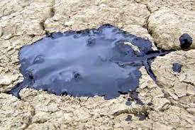 Нефть описание и изображение горной породы Нефть