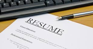Top 10 Tips For Producing A Better Cv Resume Shine Com