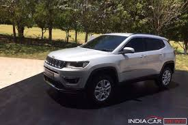 new car launches march 2014 indiaJeep Compass Price In India Launch Specs Interior Images