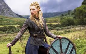 Image result for lagertha lothbrok